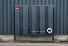 """Leica Werbung """"Zoom"""""""
