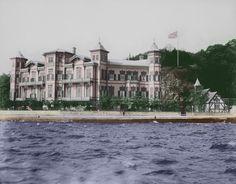 British Embassy in Ottoman Empire, 1880