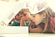 kk for good grades! Krispy Kreme Doughnut, Good Grades, Doughnuts, Cool Photos, Baby Kids, The Past, Childhood, My Favorite Things, Random