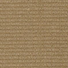 carpet that looks like sisal, but soft and easy to clean!