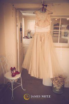 Wedding Dress Photos - JNP