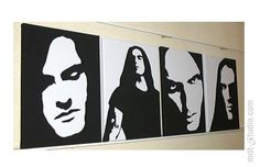Peter Steele Pagan Men, Type 0 Negative, Grunge Hippie, Peter Steele, Music Photographer, Afraid Of The Dark, O Love, Origami, Green Man
