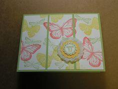 Stampin Kat: Best of Butterflies