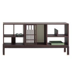 AVRA open cabinet 865mm high