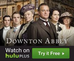 Season 3 Downton Abbey! Watch it Now!! Not set to air in the states until Jan, but you can watch it now here. Gotta watch from beginning, it's really really really good!!!
