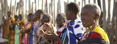 Volunteer opportunities in Kenya! Award-winning organization African Impact run and manage wildlife conservation and community development volunteer projects across Kenya. African Impact, Tribal Women, Wildlife Conservation, Modern City, Kenya, Safari, Beautiful