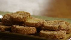 Recommendation: Fried Green Tomatoes | Fried Green Tomatoes, Green ...