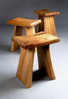 Sam Chinnery Seating Gallery