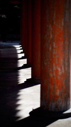平安神宮 Heian_jingu shrine KYOTO JAPAN