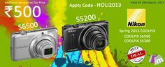 Camera Reviews, Nikon Coolpix, Fujifilm Instax Mini, Coding, Programming