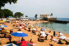 Porto da Barra, Salvador  Brazil