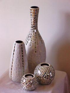 Mosaic art by Sue Hoskin