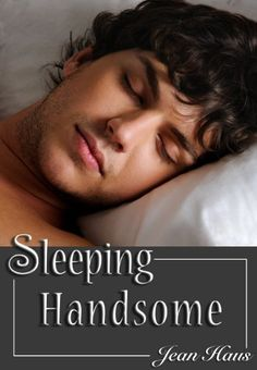 Sleeping Handsome by Jean Haus, about a boy in a coma...it's a little bit corny at the end, but i still liked the story! lol