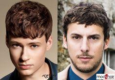 Men's hairstyles for 2016 (130 photos) | Gorod Mod Magazine