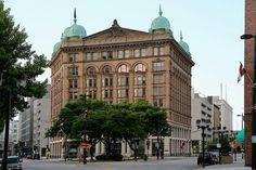 Germania Building - Milwaukee Downtown