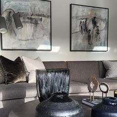 Beautiful Living Rooms and Offices | Contemporary | Sophie Paterson