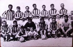 Bünyan Gençlik -Gemerek Spor maçı Mayıs 1970