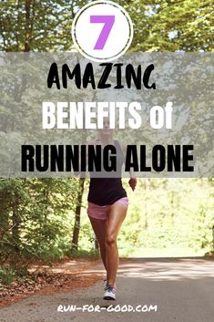 Running Plan Discover 7 Benefits of Running Alone From improving your self-discipline to helping you better prepare for solo racing there are plenty of benefits of running alone. Running Training Programs, Running Schedule, Running Routine, Running Plan, How To Start Running, Running Workouts, Running Tips, Race Training, Road Running