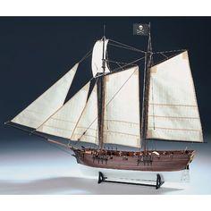 maqueta naval barco pirata adventure