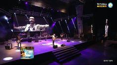 [720p] Abel Pintos - Tunuyan 2014 - Recital Completo HD