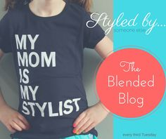 The Blended Blog: Se