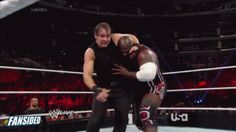 WWE Raw results for Feb. 10 2014: Mark Henry defeats Dean Ambrose ...