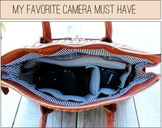 a little glass box: My Camera must have {ONA you rock my world}