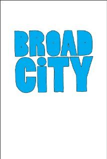 Broad City -- TV Series... I normally don't like crude humor, but this show often put a smile on my face-- never really a guffaw, but several grins (which I am always grateful for)