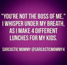 Via Sarcastic Mommy