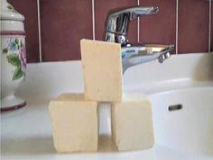 La recette des femmes sénégalaises pour préparer soi-même du savon au beurre de karité. Facile et économique.