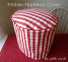 Holiday Gift Box Kitchen Appliance Covers | Coffee maker, Toasters ...