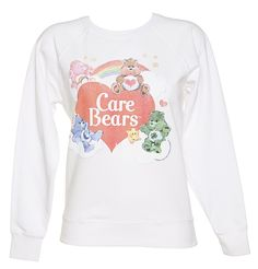 Womens Vintage Care Bears Lightweight Sweater *** This is an Amazon Affiliate link. Want to know more, click on the image.