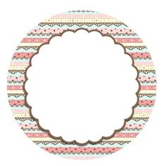 [이름표] 새학기 이름표_귀여운 원형이름표 모음 : 네이버 블로그 Tags Png, Printable Labels, Printables, Cupcake Logo, Bakery Business Cards, Bottle Cap Images, Borders And Frames, Party Props, Gift Tags