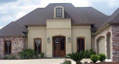 Secluded Master Suite - 56314SM | 1st Floor Master Suite, Acadian, Butler Walk-in Pantry, Corner Lot, European, French Country, PDF, Photo Gallery, Southern, Split Bedrooms | Architectural Designs