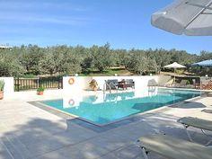 Rethymno villa rental - Villa Maria-Lay by the pool and enjoy the sun! Enjoying The Sun, Old City, Villas, Explore, Building, Outdoor Decor, Holiday, House, Vacations