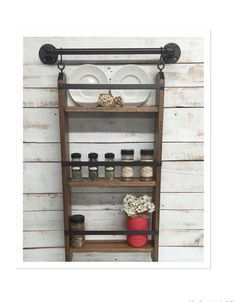 Hey, I found this really awesome Etsy listing at https://www.etsy.com/uk/listing/256194556/wood-kitchen-shelf-kitchen-shelves