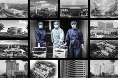 O relatório analisa todos os centros de transplante de órgãos na China, mais de 700. (Ilustração de Jens Almroth/Epoch Times)