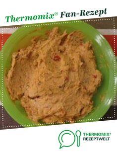 Lecker-Schmecker-Butter von Sandfrauchen. Ein Thermomix ® Rezept aus der Kategorie Saucen/Dips/Brotaufstriche auf www.rezeptwelt.de, der Thermomix ® Community.