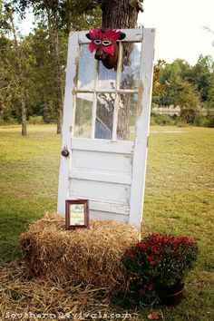 Our Country Fair Birthday Party - Southern Revivals