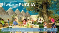 'Road Show 2014', dall'11 aprile al 15 luglio la Puglia in tour nelle piazze delle capitali europee | Giornale di Puglia