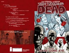 The Walking Dead Vol. 1- Days Gone Bye (2004) (Digital TPB)
