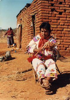 Mexico ~ Huichol