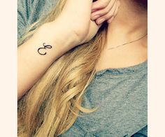wrist tattoo images