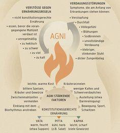 Ayurveda: Die goldenen Regeln der ayurvedischen Ernährung - [GEO]