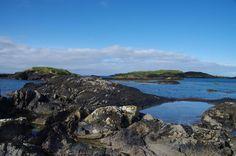 Der Ring of Kerry gilt als die schönste Küstenstrasse der Welt und zählt somit auch zu den berühmtesten Attraktionen Irlands. Die 179 km lange Panoramaküstenstrasse liegt im County Kerry im Südwest...