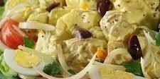 Peruvian Potato Salad | Nestlé Recipes | ElMejorNido.com