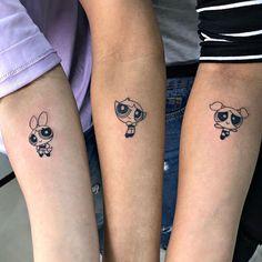 Twin Tattoos, Sibling Tattoos, Family Tattoos, Cute Ankle Tattoos, Shoe Tattoos, Body Art Tattoos, Small Matching Tattoos, Matching Best Friend Tattoos, Small Tattoos