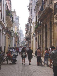 La capital de todos los cubanos