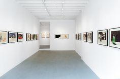 Toshio Saeki Solo Exhibition at Narwhal Contemporary. May 2014