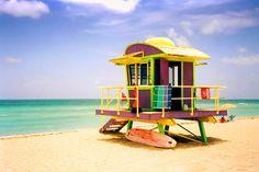 Miami Beach....in mn dromen ben ik daar elke nacht..zucht!